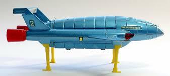 FAB Virgil – Thunderbirds are Go!