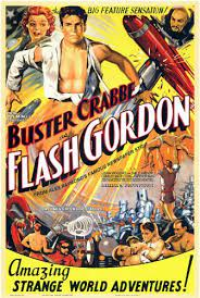 Read more about the article Flash Gordon Conquers the Universe!