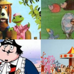 5 Minute marvels: From Hector's House to Ludwig via The Magic Roundabout
