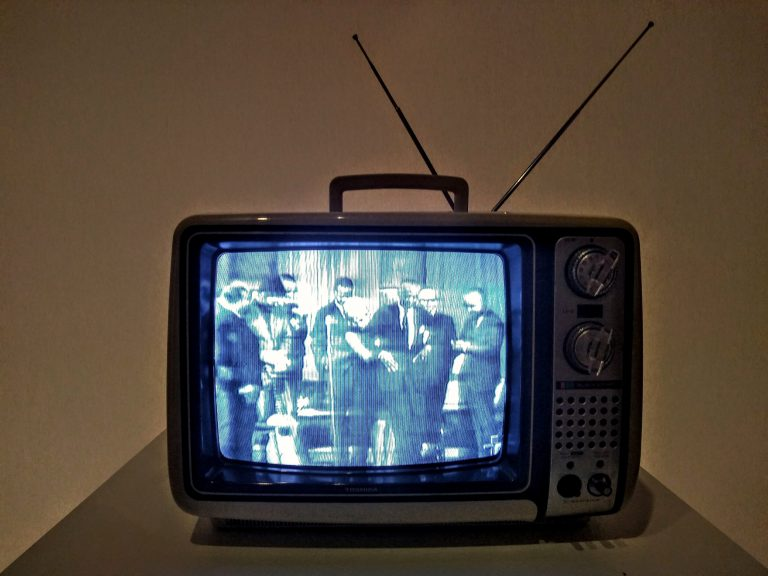 Read more about the article New Episode – Earliest TV Memories