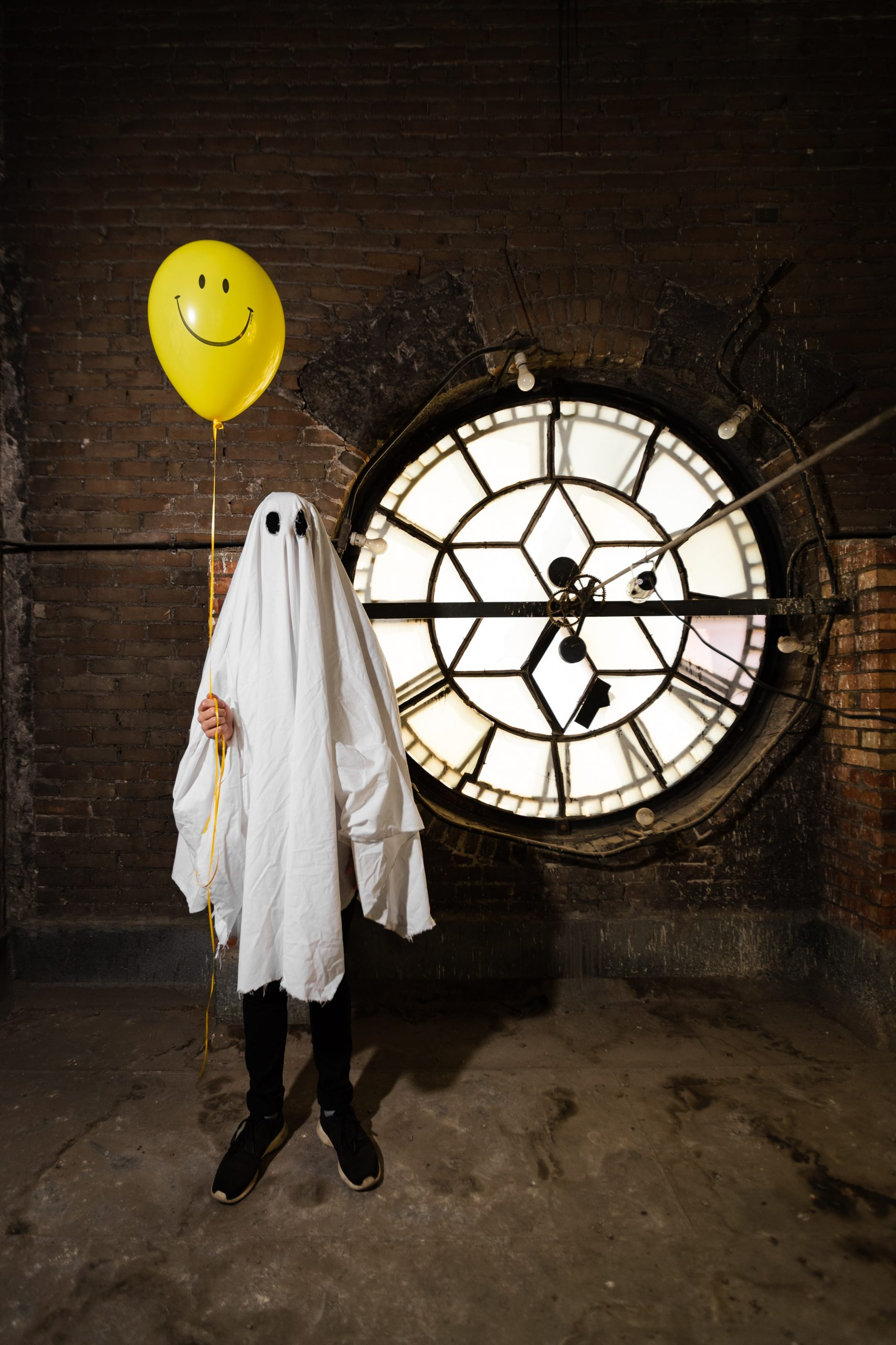 Read more about the article Ghosts