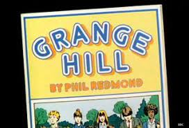 Read more about the article Grange Hill